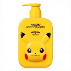 TONYMOLY Очищающее средство для тела Pikachu 300 мл