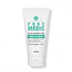 APIEU Pure Medic Moist Shower Cream 150ml