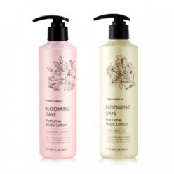 TONYMOLY Blooming Days Perfume Body Lotion 300ml