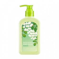 NATURE REPUBLIC Bath & Nature Acacia Body Lotion 250ml