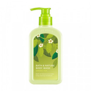 NATURE REPUBLIC Bath & Nature Green Tea Body Lotion 250ml
