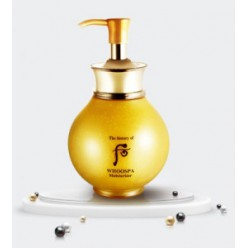 the history of Whoo SPA Moisturizer 220 ml