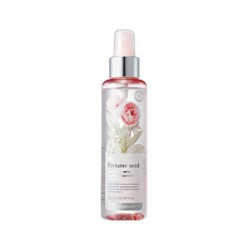 THE FACE SHOP Perfume Seed Rose Body Mist 155ml