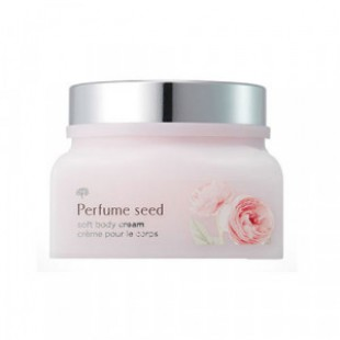 THE FACE SHOP Perfume Seed Soft Body Cream 180ml