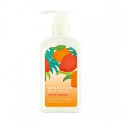 NATURE REPUBLIC Bath & Nature Mango Body Lotion 250ml