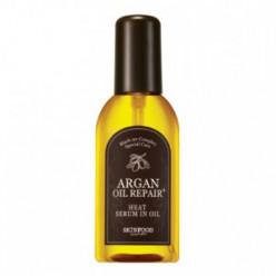 SKINFOOD Argan Oil Repair Plus Тепловая сыворотка в масле 100 мл