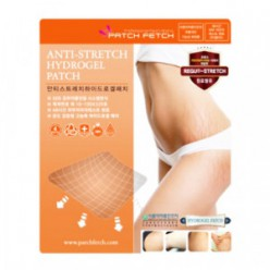 PATCHFETCH Anti-Stretch Hydrogel Patch 1pcs*1ea