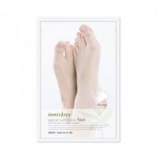 Маска для ног INNISFREE Special Care Mask - Foot 20ml