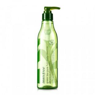 Лосьон для тела INNISFREE Green Tea Pure Body Cleanser 300ml