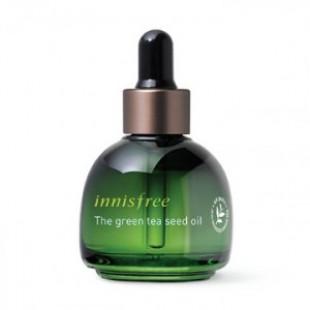 INNISFREE The Green Tea Seed Oil 30ml