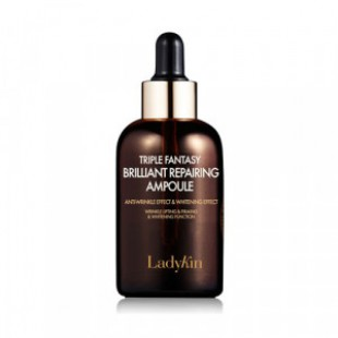 LADYKIN Triple Fantasy Brilliant Repairing Ampoule 50ml
