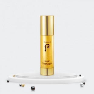 История Whong Gongjinhyang Essential Firming Concentrate 40ml