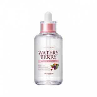 SKINFOOD Watery Berry Ampoule 60 мл (светлый)