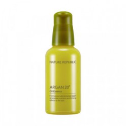NATURE REPUBLIC Argan 20˚ Oil Essence 40ml
