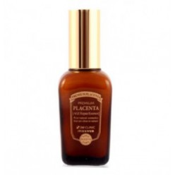 3W CLINIC Premium Плацента Осветляющая дневная сыворотка для глаз 50 мл