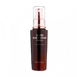 ENPRANI Super Black Caviar Essence 55ml
