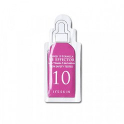 It's skin Power 10 fomula VE effector 1ml*10ea