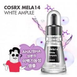 COSRX Mela 14 Белая ампула 20 мл