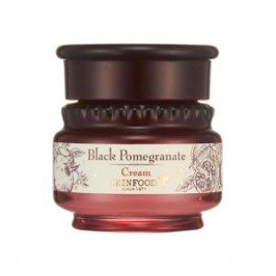 Крем для кожи SKINFOOD Black Pomegranate Cream 50g