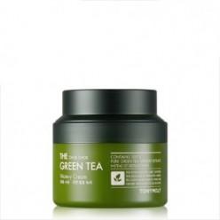 TONYMOLY Chok Chok Green Tea Watery Cream 100ml