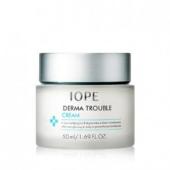 IOPE Derma Trouble Cream 50ml