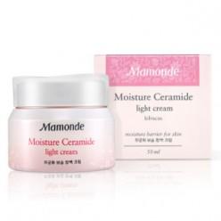 MAMONDE Moarmure Ceramide Light Cream 50 мл