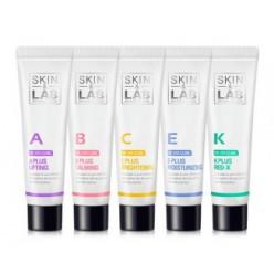 Витаминный крем для лица SKIN & LAB Vitamin cream 30ml
