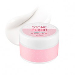 APIEU Stone Peach Pore Less Holding Cream 50г