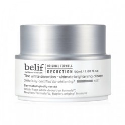 BELIF Белый отвар Ultimate Brightening Cream 50ml