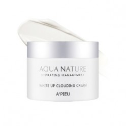 APIEU Aqua Nature White Up Clouding Cream 50ml
