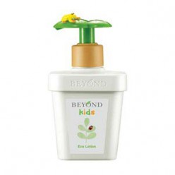 BEYOND Kids Eco Lotion 250ml