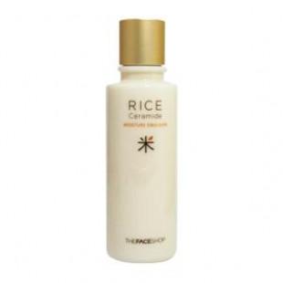 Эмульсия THE FACE SHOP Rice & Ceramide Moisture Emulsion 150ml