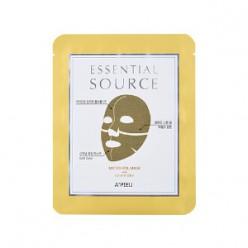 APIEU Essential Source Micro Foil Mask - Никогда не сушат 25 г