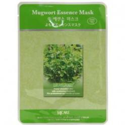 MJ CARE Essence Mask [Mugwort]