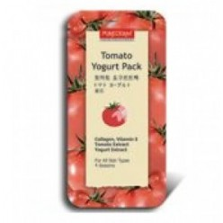 Purederm Tomato yogurt pack