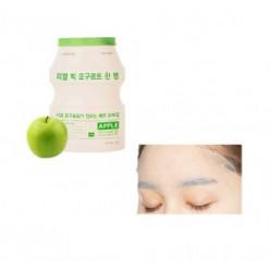 APIEU Real Big Yogurt One-Bottle 21g (Apple)