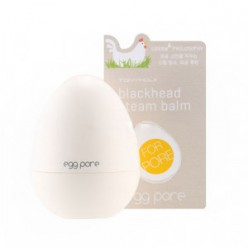 TONYMOLY Egg Pore Black Head Steam Balm 30g
