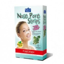Purederm Nose pore strips Tea tree