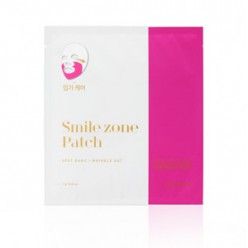 HOLIKA HOLIKA Spot Band Smile Zone Patch 1ea