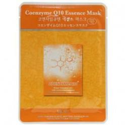 MJ CARE Essence Mask [Коэнзим Q10]