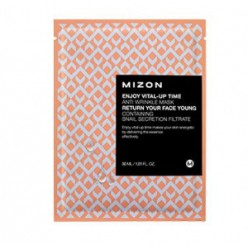 MIZON Enjoy Vital - up Time Маска против морщин