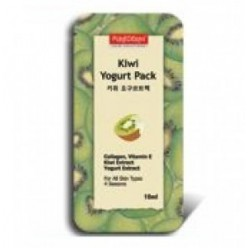 Purederm Kiwi Yogurt Pack