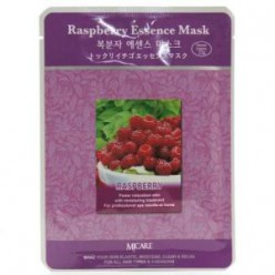 MJ CARE Essence Mask [Малина]