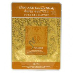 MJ CARE Essence Mask [SYN-AKE]