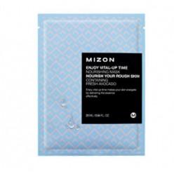 MIZON Enjoy Vital - up Time Питательная маска