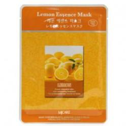 MJ CARE Essence Mask [Лимон]