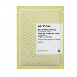 MIZON Enjoy Vital - up Time Успокаивающая маска