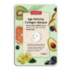 Purederm Age Defying Collagen Mask