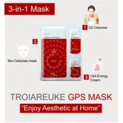 [TROIAREUKE] AESTHETIC GPS MASK (1EA)
