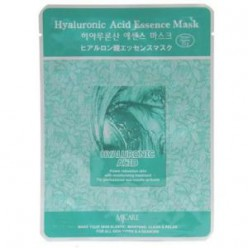 MJ CARE Essence Mask [гиалуроновая кислота]